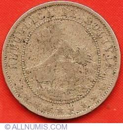Imaginea #1 a 10 Centavos 1897