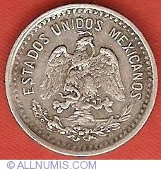 Imaginea #1 a 10 Centavos 1906