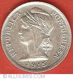 Imaginea #1 a 10 Centavos 1915