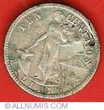 Imaginea #1 a 10 Centavos 1945