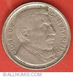 Image #2 of 10 Centavos 1952