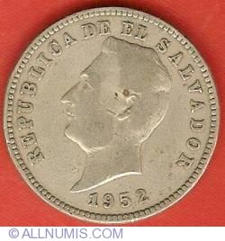 Image #1 of 10 Centavos 1952
