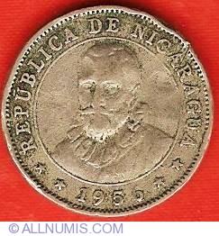 Image #1 of 10 Centavos 1956