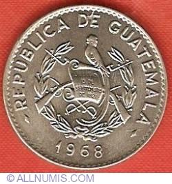 Imaginea #1 a 10 Centavos 1968