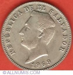 10 Centavos 1969