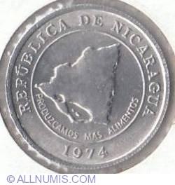 Image #1 of 10 Centavos 1974