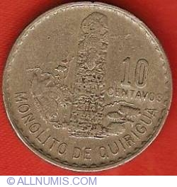 Imaginea #2 a 10 Centavos 1975