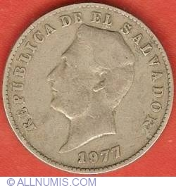Image #1 of 10 Centavos 1977