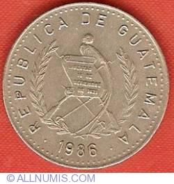 10 Centavos 1986