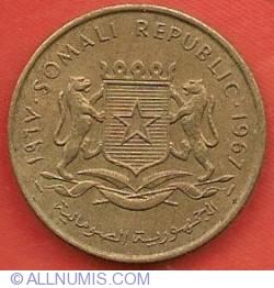 Image #1 of 10 Centesimi 1967