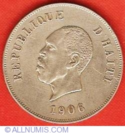 Imaginea #1 a 10 Centimes 1906