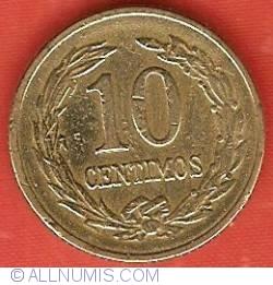 Image #2 of 10 Centimos 1947