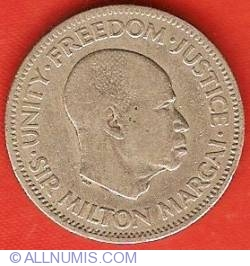 Image #1 of 10 Cents 1964