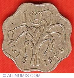 Imaginea #2 a 10 Cents 1996