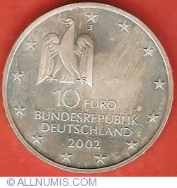 Image #1 of 10 Euro 2002 J - Documenta Kassel