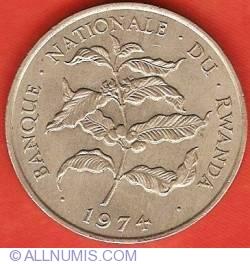 Image #1 of 10 Francs 1974