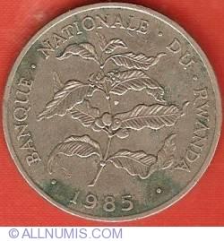 Image #1 of 10 Francs 1985