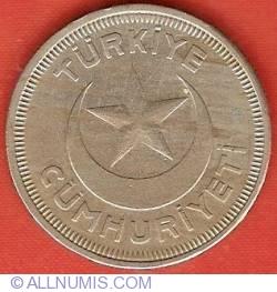 Image #1 of 10 Kurus 1938