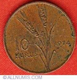 Image #2 of 10 Kurus 1974