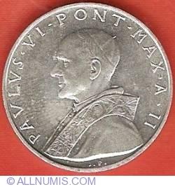 Image #1 of 10 Lire 1964 (II)