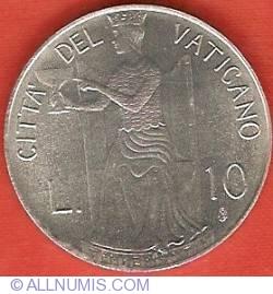 10 Lire 1979 (I)
