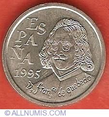 Image #1 of 10 Pesetas 1995