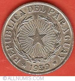 Imaginea #1 a 10 Pesos 1939
