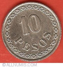Imaginea #2 a 10 Pesos 1939