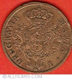 Imaginea #1 a 10 Reis 1792