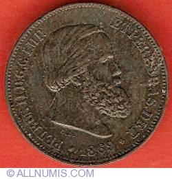 Image #1 of 10 Reis 1869