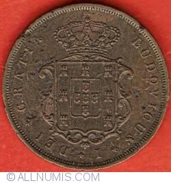 Imaginea #1 a 10 Reis 1873