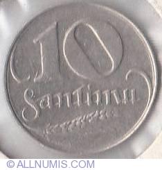 Image #2 of 10 Santimu 1922