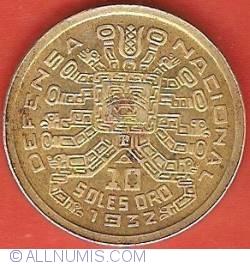 Image #2 of 10 Soles 1932