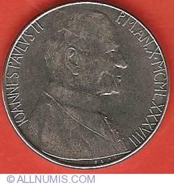 Image #1 of 100 Lire 1988 (X)