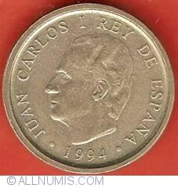 Image #2 of 100 Pesetas 1994