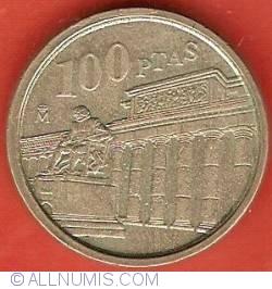 Image #1 of 100 Pesetas 1994