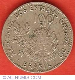 Image #1 of 100 Reis 1901