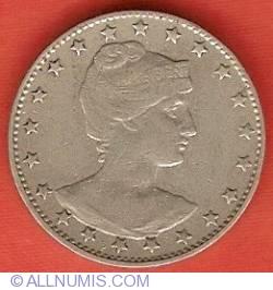 Image #2 of 100 Reis 1901