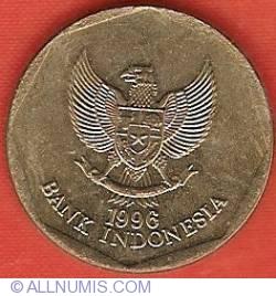 Image #1 of 100 Rupiah 1996