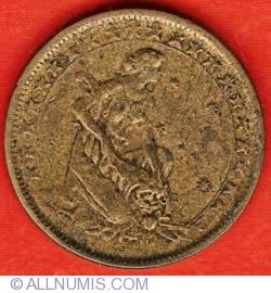 Image #2 of 1000 Reis 1924