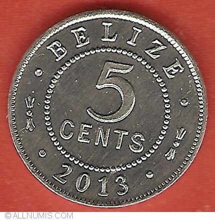 5 Cents USA 1966 Thomas Jefferson seit 1946
