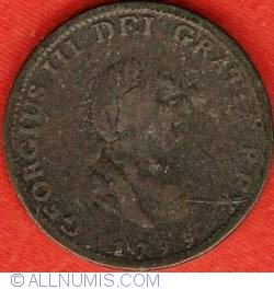 Imaginea #2 a Farthing 1799
