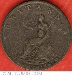 Imaginea #1 a Farthing 1799
