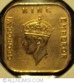Image #1 of 1 Cent 1941 I