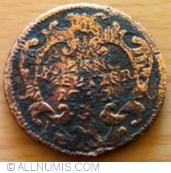 Image #2 of 1 Kreutzer 1762 G