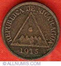 Image #1 of 1/2 Centavo 1915 H
