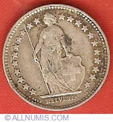 Image #1 of 1/2 Franc 1910
