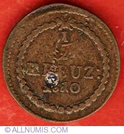 Image #2 of 1/2 Kreuzer 1810