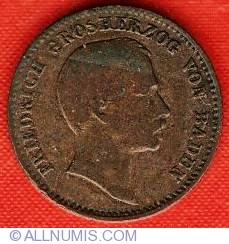 Image #1 of 1/2 Kreuzer 1856