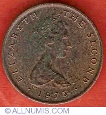 Imaginea #1 a 1/2 New Penny 1975